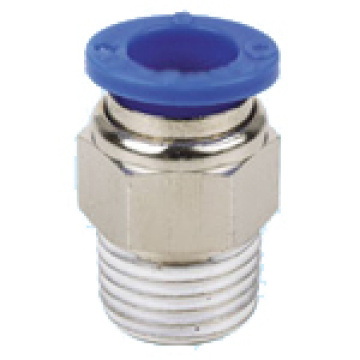 One-Touch Tube Fittings
