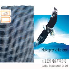 Écrans de fibres chimiques Shandong / Filets de polyester / Ecrans d'insectes