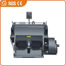 Plattenstanz- und Rillmaschine (ML-1100)