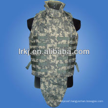 All protection tactical bullet proof vest