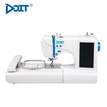 DOIT9090 precio computarizado nacional portátil de la máquina de bordar en la India