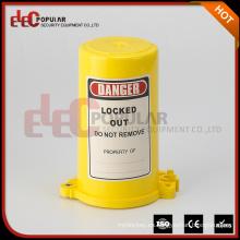 Elecpopular Trending Productos calientes Nuevo diseño ajustable Cilindro de gas Dispositivos de bloqueo Seguridad Bloqueo Tagout