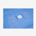 Sterile Chirurgie Einweg-Ophthalmologie-Packung Augentuch-Set