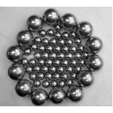 Fahrrad Carbon Stahl Kugellager Ball