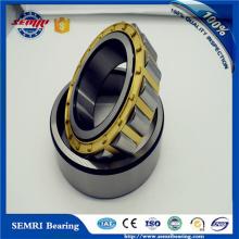 Rodamiento de rodillos cilíndricos superprecisión para motor eléctrico de tamaño medio