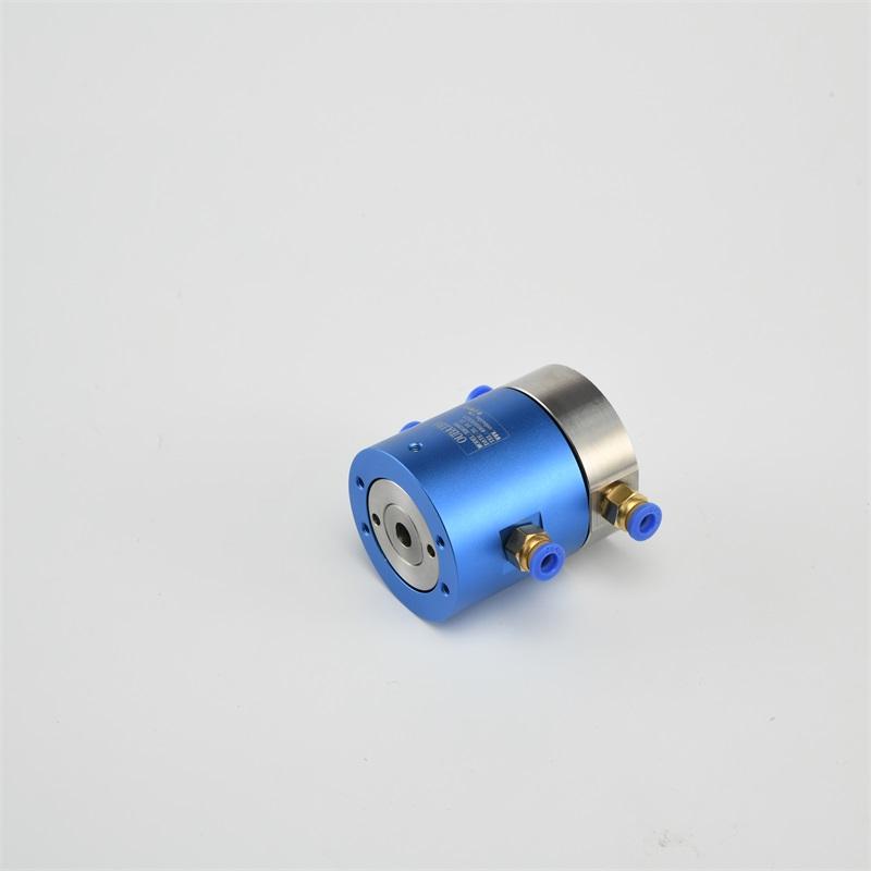 Slip Ring Electric Motor