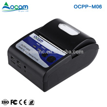 58MM Mobile IOS Bluetooth Thermal Receipt Bill Printer for Ipad