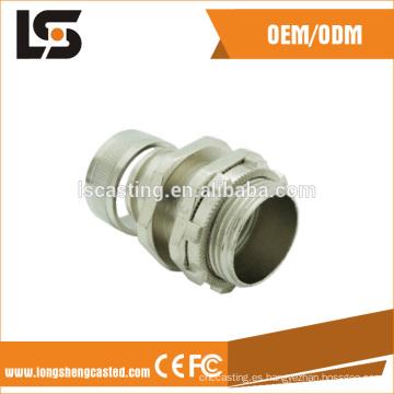 China Conduit Fittings of Sheet Metal Stamping Parts