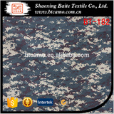 Manufacturer Wholesale Cheap digital printing camouflage fabric BT-182