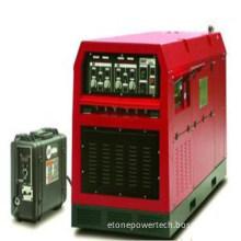 60HZ DC Welding Generator Set