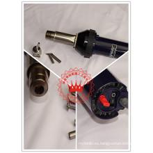 Herramientas de instalación de pisos de PVC Pistola de soldadura