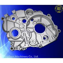 Высокое качество пользовательские мотоцикл части двигателя, Картер маховика