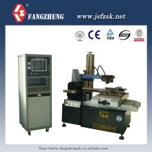 cnc machinery wire cut machine