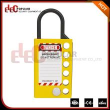 Elecpopular Neueste Produkte In Market Aluminium Lockout Hasp Elektrische Lockout Geräte mit Tag