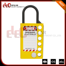 Elecpular Последние продукты на рынке Алюминиевые блокировки Hasp Электрические блокировки устройства с тегом