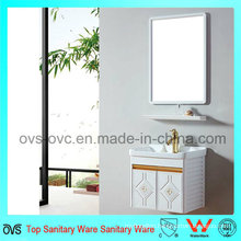Bath Vanity Waterproof Aluminum Bathroom Cabinet