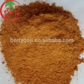 100% Organic Goji Berry Freeze Dried Powder