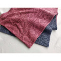 Poly Cotton Lace Fabric