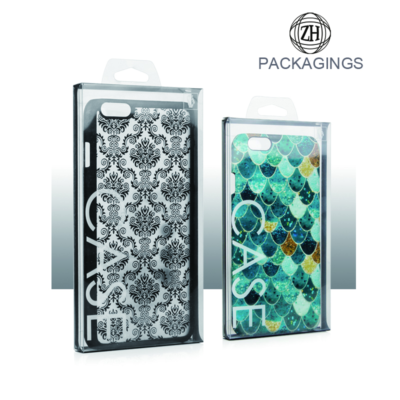 5.5 iPhone case plastic box