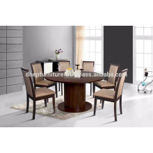 Set de salle à manger, meubles de salle à manger, ensemble à manger en bois