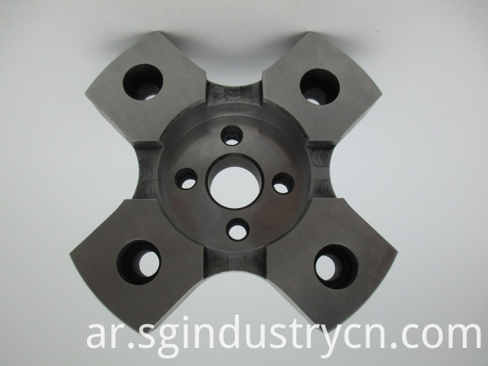 Good Sks3 Cnc Machined Parts