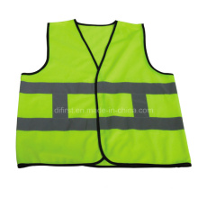 Veste de sécurité réfléchissante à haute visibilité avec En471 (DFV1015)