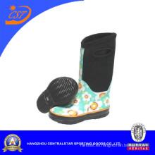 Botas de neopreno para niños (NE-01-1)