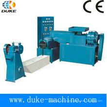 Plastic Film Recycling Pelletizing Machine (GLS-75)
