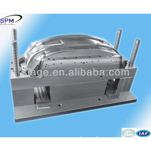 fabrication plastic auto parts mould for export