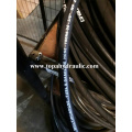 High pressure hose hose hydraulic fittings