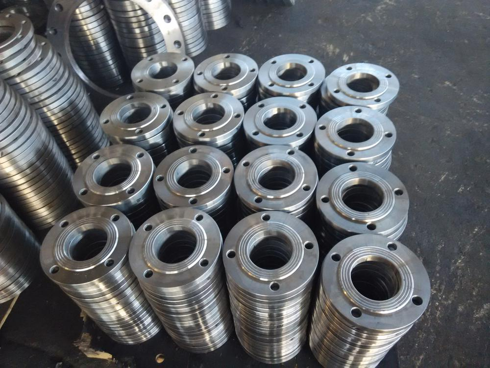 High Pressure Class 1500 Flange
