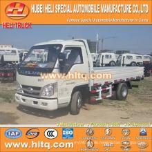 FOTON 4X2 2000kg leichte LKW billig Preis Fracht LKW