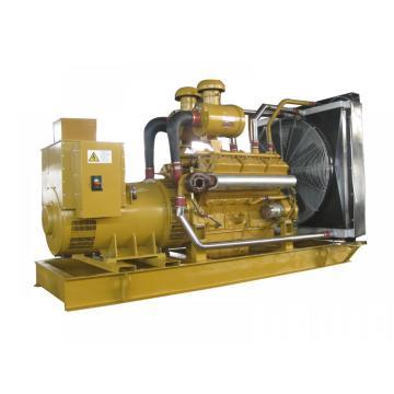 500KW / 625KVA grand groupe électrogène diesel de production de Wudong