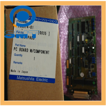 พาร์ติชัน PANASONIC KXFE001PA00 CM FEEDER BOARD