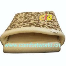 Sac de couchage pour animaux de compagnie, cages pour animaux, nid