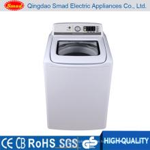 4.1cuft Transparent Tür Top laden Waschmaschine Kleidung
