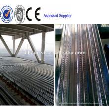 688/720 piso de cubierta que hace la máquina planta cubierta máquina formadora de rollos con buena calidad