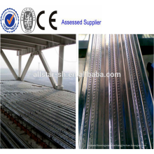688/720 Floor deck making machine floor deck roll forming machine with good quality