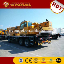 XGMG 25ton grúa de camión QY25K5-I 5-sectiopn Boom 35m