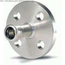 V profil Flange Connector