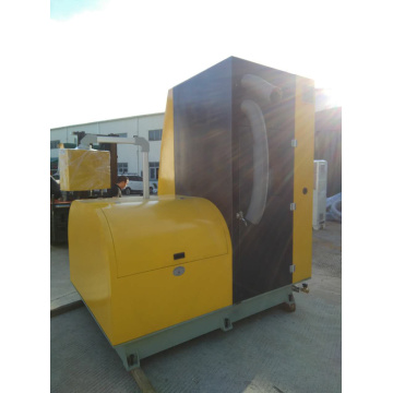 20 Liters Environmental Protection Dispersion Kneader