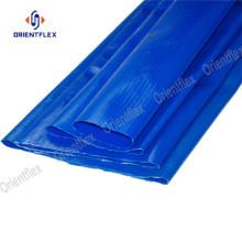 Manguera plana de agua PVC para riego
