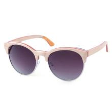Óculos de sol de madeira feitos sob encomenda do oem dropshipping