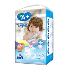 Wholesale Disposable Baby Diaper Pants Manufacture Cloth Baby Training Diapers Nappies