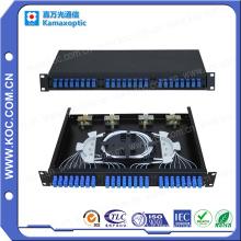 Boîte à bornes à fibre intégrée Krmsp -Sc24