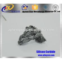 Proveedor de la fábrica de alta calidad carburo de silicio mejor precio grom Anyang Star