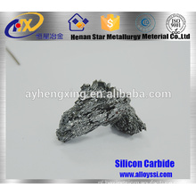 black silicon carbide factory supply directly for silicon carbide Calcium ferrite slag