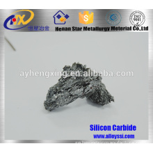 Black Silicon Carbide 98.5