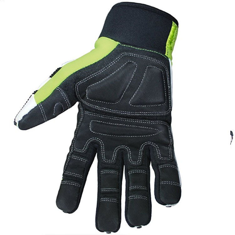 New Natural gas oil Gloves