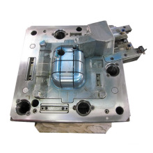 Adaptability Custom Plastic Parts Customized Water Tank Mould